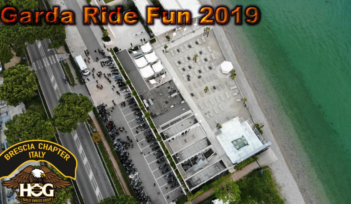Garda Ride Fun 2019